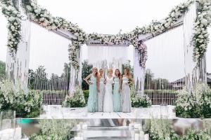 Свадебный Декор 2020_15
