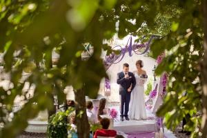 Свадебные фото Александр и Татьяна