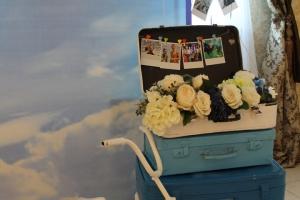 Свадебные фото Анатолий и Ксения